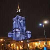 クリスマスマーケットINポーランド(1)