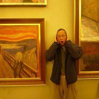 大塚美術館行ってみたらホントはこんなトコだった。