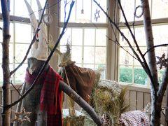 山手西洋館の世界のクリスマス 2013   ~外交官の家・ブラフ18番館~