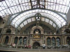 友だちたずねてベルギー&パリ ~ルーベンスを見そびれた? アントワープ編~
