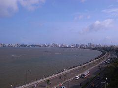 夏のインド旅③ 大都会ムンバイで行商になる