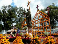 2013死者の日 :Patzcuaro パツクアロ
