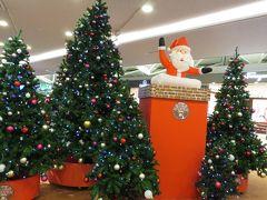 2013晩秋、イギリス旅行記2(1):11月29日(1):出発、セントレアからインチョン国際空港経由ロンドンへ