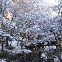 温泉目当てで函館・湯の川温泉へ