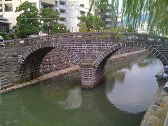 2009夏 ハウステンボス&長崎 3 長崎 観光地めぐりとちゃんぽん