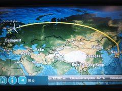 2013秋、ポーランド旅行記(1):10月20日(1):出発、セントレア国際空港からヘルシンキ国際空港へ