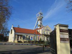 2013秋、ポーランド旅行記(3):10月21日(1):クラクフ、泊ったホテル界隈、ヴィエリチカ岩塩坑跡へ