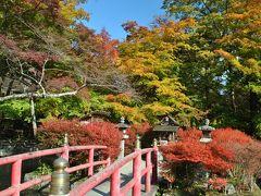 2013年 秋の談山神社