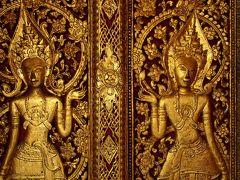 悠久の古都で見つけた懐古情調 in Luang Prabang★2013 04 3日目【LPQ】