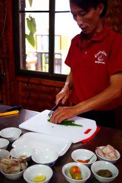 悠久の古都で見つけた懐古情調 in Luang Prabang★2013 09 7日目【LPQ】