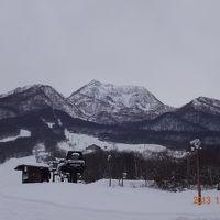 妙高高原「冬プラン」かに・あわび・地ビール祭にいってきました!