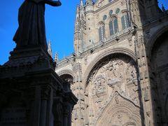 サラマンカ_Salamanca 美徳と学問と芸術の母!学問の自立と自由を守り続けた古都