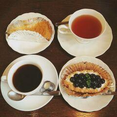 京の食べある記 2012