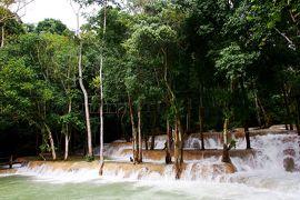 悠久の古都で見つけた懐古情調 in Luang Prabang★2013 11 8日目【LPQ:セー滝】