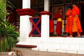 悠久の古都で見つけた懐古情調 in Luang Prabang★2013 12 9日目【LPQ】