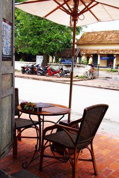 悠久の古都で見つけた懐古情調 in Luang Prabang★2013 15 10日目【LPQ⇒HAN⇒名古屋】