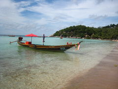 2013'Thailand ビーチ巡りの旅【タオ島探検とシュノーケリング】