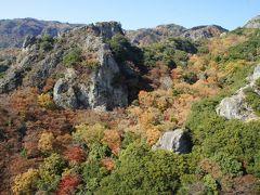 なんちゃって四国八十八か所、徳島・香川の旅(三日目)~日本三大渓谷のひとつ、寒霞渓と二十四の瞳にオリーブの島、小豆島を巡ります~