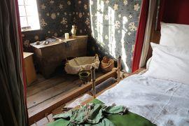 2013晩秋、イギリス旅行記2(7):11月30日(5):ストラトフォード・アポン・エイヴォン、シェイクスピア生家