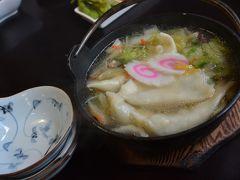 箱根翡翠のラウンジの軽食 仙石原ちゃいなハウスさんのランチ 2013年11月