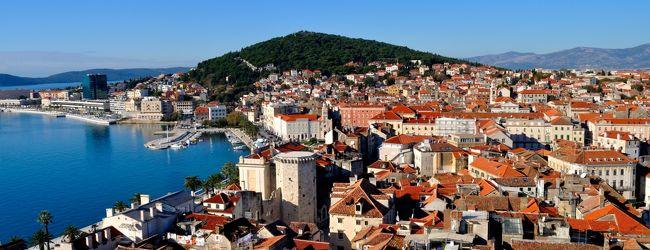 2013年冬、クロアチア・スロベニアの...