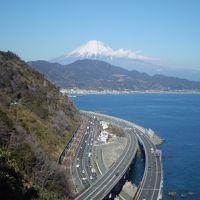 世界遺産富士山三昧:沼津、薩た峠、三保の松原、日本平から望む富士山