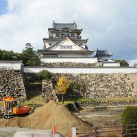 加古川・明石から、岸和田・堺の旅(二日目)~だんじりの岸和田は、紀州街道の歴史にカーネーションの舞台にもなったキラリと光る街でした~