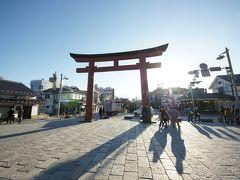 2013.12 東京散歩 番外① 冬の鎌倉