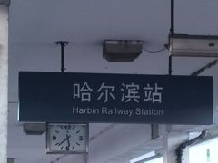 ハルピン他と北京3日目(9月15日)