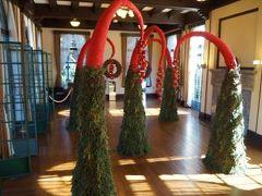 山手西洋館の世界のクリスマス 2013 ~ベーリックホール・エリスマン邸・山手234番館~