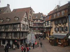 201312-00 クリスマスマーケットと大聖堂を訪ねる旅(概要)Germany & France(Summary)
