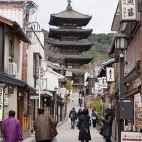 冬の京都(2013年12月)②