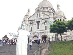 ヨーロッパ周遊旅行37/フランス・パリ③編