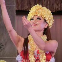 第6回 女3人旅 行こう~行こう~ハワイアンズ~♪ グランドポリネシアンショー