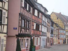 201312-03 クリスマスマーケットと大聖堂を訪ねる旅(コルマール&夜のストラスブール)Colmar & Strasbourg / France