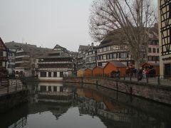 201312-04 クリスマスマーケットと大聖堂を訪ねる旅(ストラスブール)Strasbourg / France