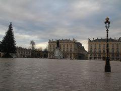 201312-06 クリスマスマーケットと大聖堂を訪ねる旅(ナンシー&パリ)Nancy & Paris/France