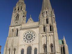 201312-07 クリスマスマーケットと大聖堂を訪ねる旅(シャルトル&パリ)Chartres & Paris / France