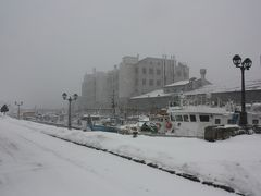 北海道旅行記2013年冬⑤小樽散策編
