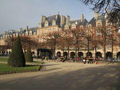 201312-08 クリスマスマーケットと大聖堂を訪ねる旅(パリ)Paris / France