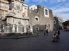 アラフィフ夫婦の初イタリア<6> スパッカナポリ~博物館