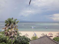 初めてのバリ島ダイビングパッケージ3泊+リゾートアパート7泊(ホテル編)