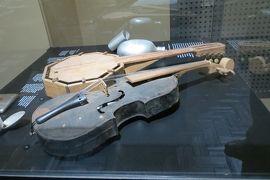 2013秋、ポーランド旅行記(27:補遺):ワルシャワ軍事博物館(3/4):第一次~第二次世界大戦時の各国装備