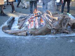 2014年のお正月は箱根で過ごしました②~箱根神社周辺~