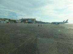 ヤンゴン→パテイン→チャウンタービーチ 2013年12月28日