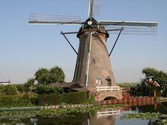 201007-00-オランダ・ベルギー・フランス3か国周遊の旅(概要)Netherlands, Belgium and France(Summary)