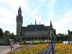 201007-03-オランダ・ベルギー・フランス3か国周遊の旅(デン・ハーグ)Den Haag / Netherlands