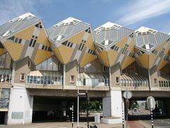 201007-06-オランダ・ベルギー・フランス3か国周遊の旅(ロッテルダム)Rotterdam/Netherlands