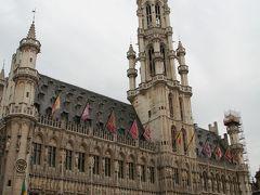 201007-07-オランダ・ベルギー・フランス3か国周遊の旅(ブラッセル)Bruxelles / Belgium