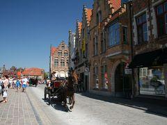 201007-09-オランダ・ベルギー・フランス3か国周遊の旅(ブルージュ)Brugge/ Belgium